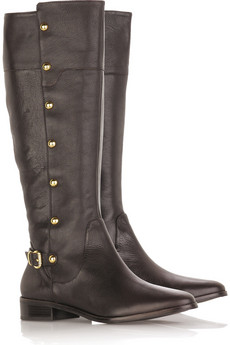 Kors by Michael Kors Eagle flat boots