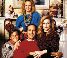 My favorite movie, National Lampoons Christmas Vacation!